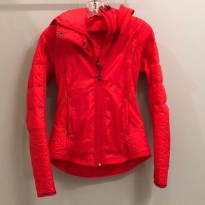 Lululemon fleece jacket